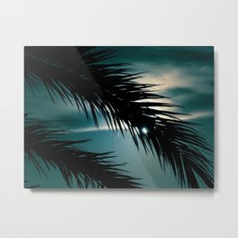 Take a look - nature photography - Metal Print