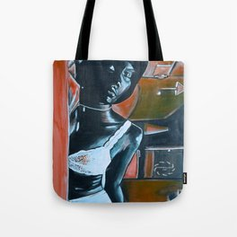 """""""KEISHA"""" Tote Bag"""