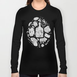 Babes in the Woods Long Sleeve T-shirt