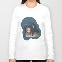 kili Long Sleeve T-shirts featuring Kili ColorPalette by ScottyTheCat