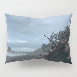 Olympic Coast Pillow Sham