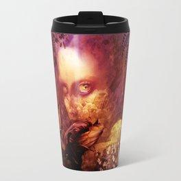 Violet fairy (Catch) Travel Mug