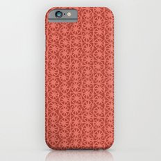 batik stars Slim Case iPhone 6s