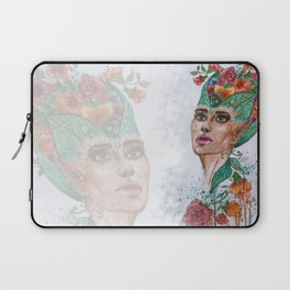 Nature Soul Laptop Sleeve