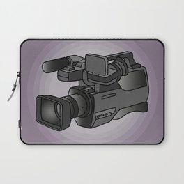 Video camera Laptop Sleeve