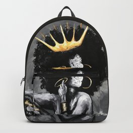 Naturally Queen VI Rucksack