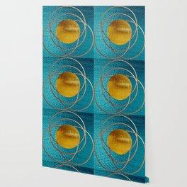 Moderne 4 Wallpaper