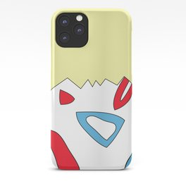 Togepi. iPhone Case