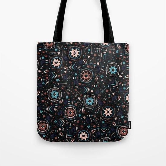 Spirits of the Stars Tote Bag