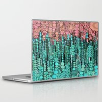lorde Laptop & iPad Skins featuring :: Driving Cadillacs In Our Dreams :: by :: GaleStorm Artworks ::