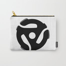 Record Spider Carry-All Pouch