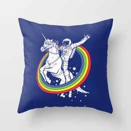 Epic Combo #23 Throw Pillow