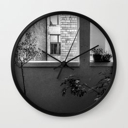 The Appartment Wall Clock