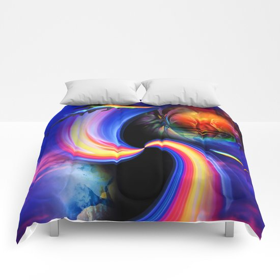 Heavenly apparition 2 Comforters