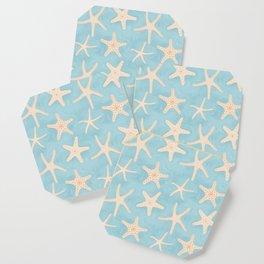 Starfish in the Water Coaster