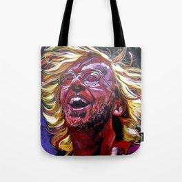 Trey Anastasio Tote Bag