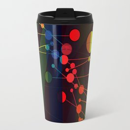 Planetary System I Travel Mug