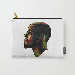 Crooked Smile - J. Cole Carry-All Pouch