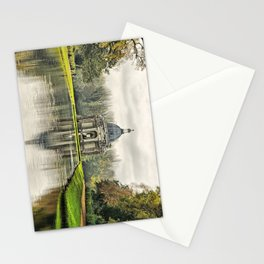 The Pavillion Wrest Park Bedfordshire Stationery Cards