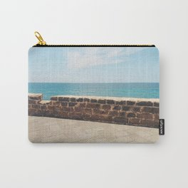 Sardegna #10 Carry-All Pouch