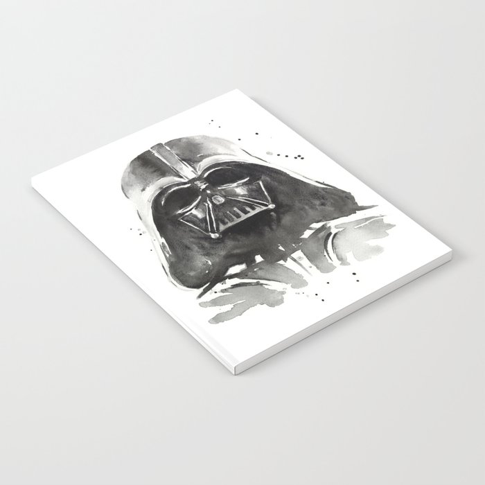 Darth Vader Notebook