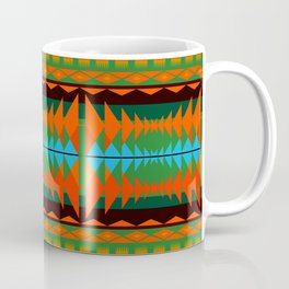 Indian Designs 288 Coffee Mug