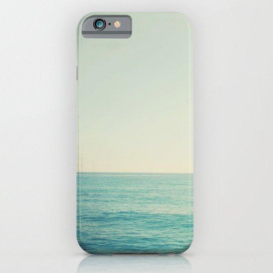 California Ocean iPhone & iPod Case