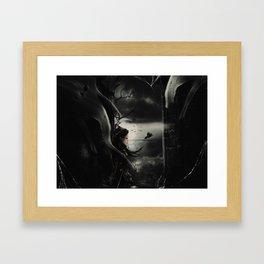 Halloween Queen 2 Framed Art Print