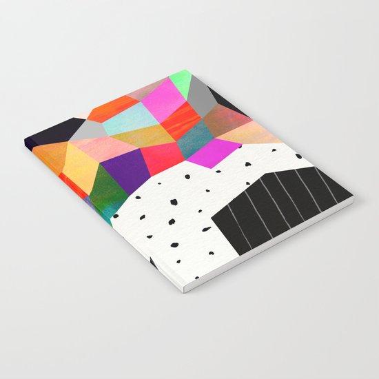 P3 Notebook