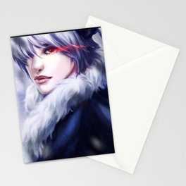 The Meaning of Hero Stationery Cards