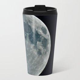 Moon2 Metal Travel Mug