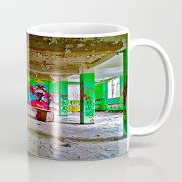 Henryton Graffiti Coffee Mug