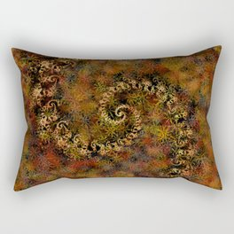 From Infinity - Autumn Rectangular Pillow