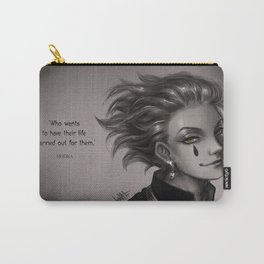 Hunter x Hunter Hisoka Carry-All Pouch
