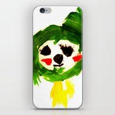 Sister Satine iPhone & iPod Skin