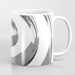 Grey-Gray Coffee Mug