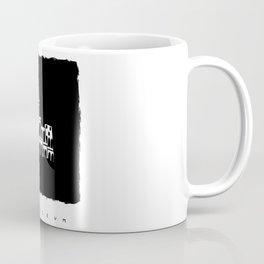 Colosseum in ink Coffee Mug
