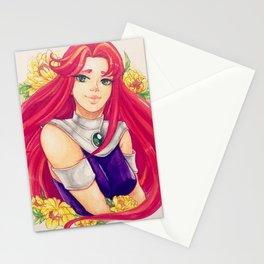 Starfire Stationery Cards