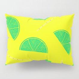 Summer Drinks - Lemonade Pillow Sham