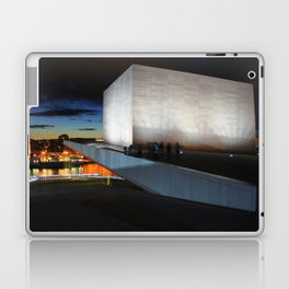 On The Roof Laptop & iPad Skin