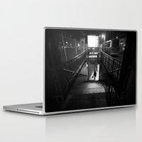 daria Laptop & iPad Skins featuring Daria by Jens Lumm