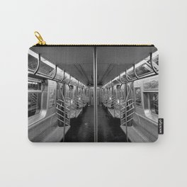 C Train last stop Carry-All Pouch