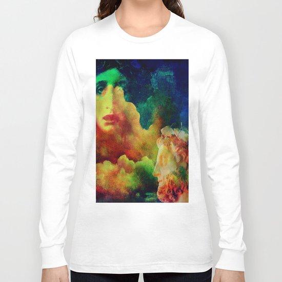 Ulysses's odyssey Long Sleeve T-shirt