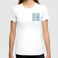 steve zissou T-shirts featuring Team Zissou by Thalesrocha