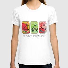 La Croix Before Boys T-shirt