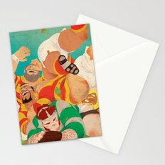 Rugbear Stationery Cards