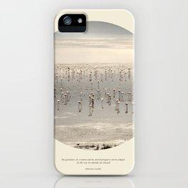 Love the wildlife... iPhone Case