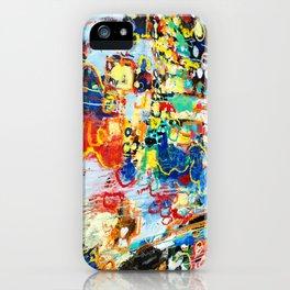 Street Lights  iPhone Case