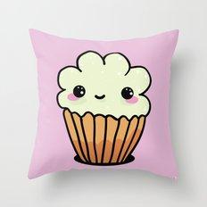 Cupcake Series - 1 Throw Pillow