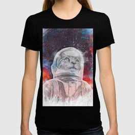 Space_Cat T-shirt